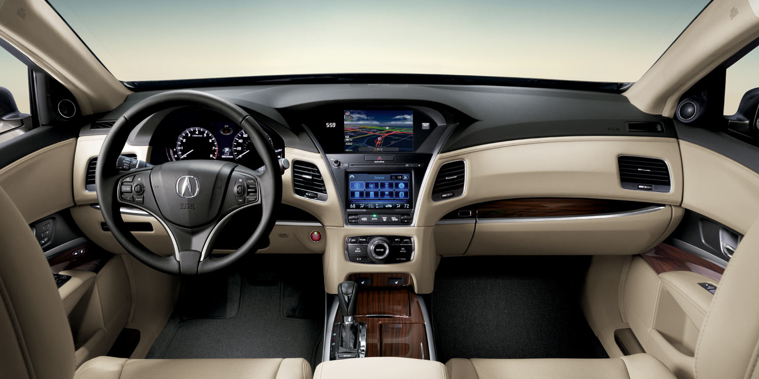 2013 Awd Acura Mdx With Technology Package | Apps Directories